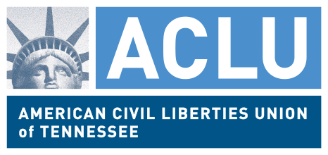 The American Civil Liberties Union of Tennessee